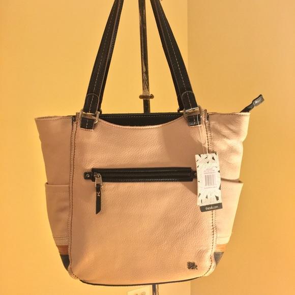 The Sak Bags   New Leather Tote New   Poshmark f298dbb362
